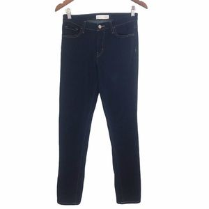 Flying Monkey High Rise Skinny Jeans